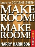 Cover of Make Room! Make Room!