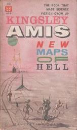 Cover of New Maps of Hell